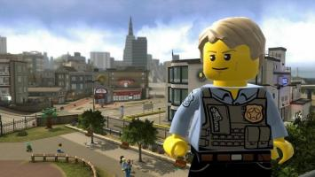 LEGO City Undercover выходит весной сразу на нескольких платформах