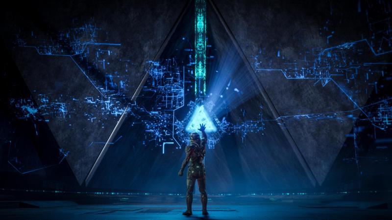 Побочный контент в Mass Effect: Andromeda предложит массу занятий