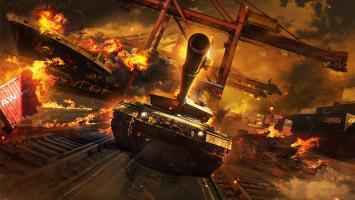 Разработчики Armored Warfare рассказали об оптимизации игры