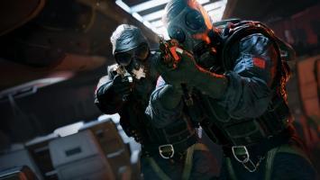 Ubisoft расскажет о планах по дальнейшей поддержке Rainbow Six: Siege до Нового года