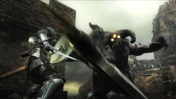 Demon's Souls названа самой лучшей игрой для PS3