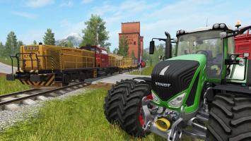 Farming Simulator 17 продается лучше предыдущей части