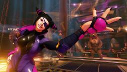 Capcom планирует поддерживать Street Fighter 5 до 2020 года
