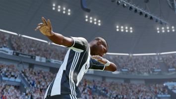 Стала доступна бесплатная пробная версия FIFA 17