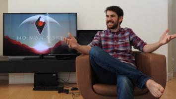 """В """"Наградах Steam"""" нашлось место и для No Man's Sky"""