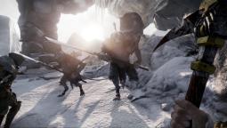 Объявлено первое сюжетное дополнение для Warhammer: End Times - Vermintide