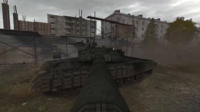 Мод Project Reality добавил в Battlefield 2 Фолклендскую войну
