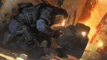 Стал известен запланированный для второго года Rainbow Six: Siege контент