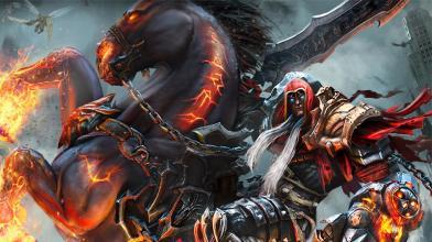 Владельцы оригинальной Darksiders на PC могут бесплатно обновиться до Warmastered Edition