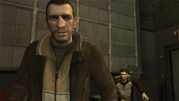 Впервые за шесть лет GTA 4 получила патч на PC