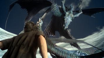 Final Fantasy 15 продается лучше других частей серии