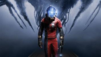 Новый геймплейный трейлер Prey с церемонии The Game Awards