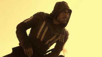 Новая сцена из экранизации Assassin's Creed с церемонии The Game Awards