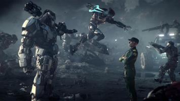Новый трейлер Halo Wars 2 и бесплатная копия оригинальной Halo Wars для покупателей сиквела