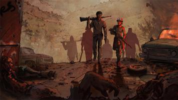 Расширенный трейлер эпизода The Walking Dead: A New Frontier с The Game Awards