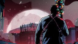 Жуткое Рождество в релизном трейлере Dead Rising 4