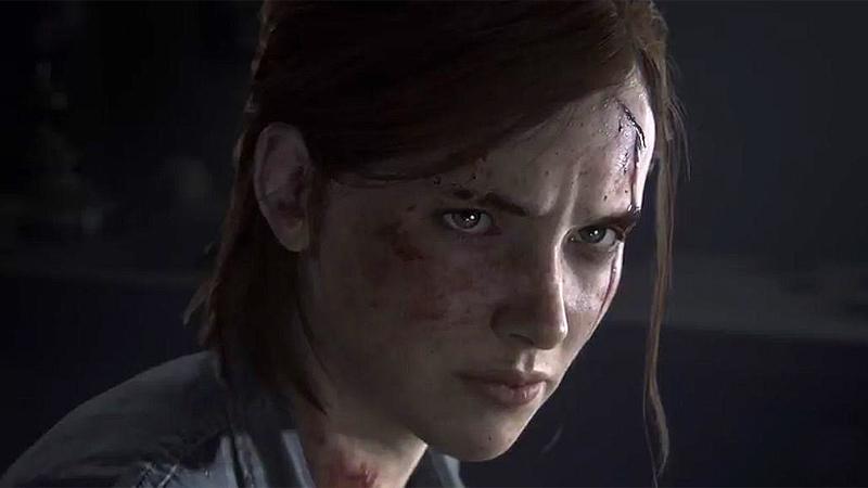 Официально анонсирована The Last of Us: Part 2