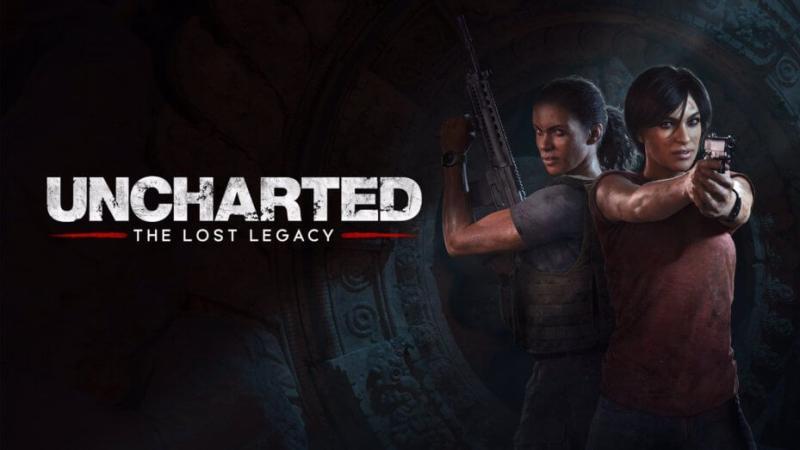 Главными персонажами в дополнении для Uncharted 4 будут Хлоя и Надин