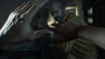Демка Resident Evil 7 обновлена свежим контентом