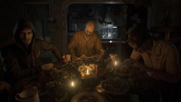 Во второй половине декабря демка Resident Evil 7 станет доступна на PC