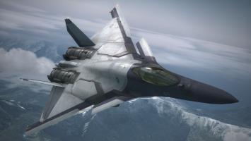Ace Combat 7 теперь поддерживает виртуальную реальность