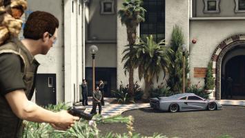 В сеть попал список автомобилей из грядущего дополнения для GTA Online