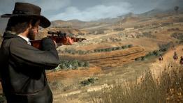 Оригинальная Red Dead Redemption уже доступна на PC и PS4 через сервис PS Now