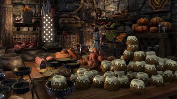 Новые подробности дополнения Homestead для The Elder Scrolls Online