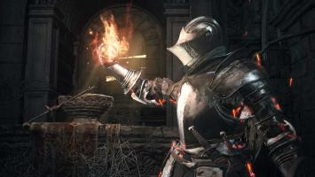 Dark Souls 3 может выйти на Nintendo Switch