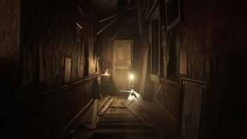 Жуткая атмосфера в геймплейных роликах Resident Evil 7