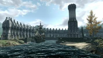 Возвращение в Сиродиил в новом трейлере Skyblivion