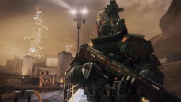 Продажи Call of Duty: Infinite Warfare оказались вдвое хуже в ноябре, чем у Black Ops 3