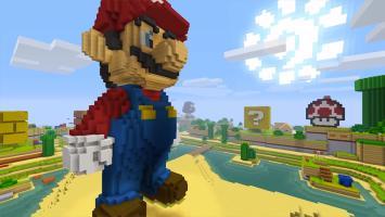 Nintendo делала очень похожую на Minecraft игру для N64