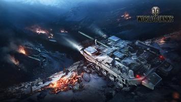 Обновление 9.17 добавит в World of Tanks новую нацию и изменения в геймплее
