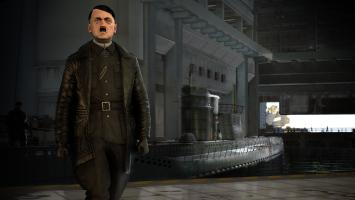 Новый трейлер и скриншоты Sniper Elite 4
