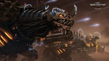 Трейлер открытого мира игры Warhammer 40.000: Inquisitor - Martyr