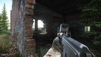 Разработчики Escape from Tarkov показали скриншоты новой локации