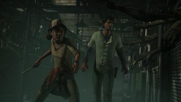 Третий сезон The Walking Dead пропустит консоли прошлого поколения