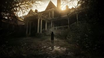Resident Evil 7 получит динамически изменяющийся уровень сложности