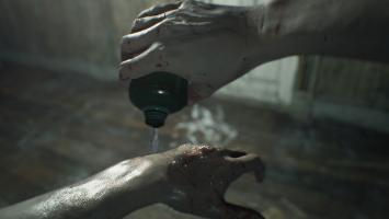 В Steam уже доступна бесплатная демка Resident Evil 7