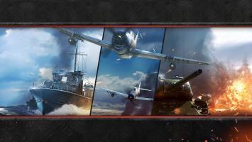 War Thunder вышла из стадии ОБТ и добралась до официального релиза