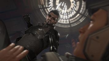 Цена на Deus Ex: Mankind Divided в Steam упала до самой низкой отметки с момента релиза