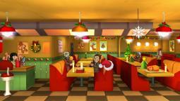 В Fallout Shelter пришло Рождество
