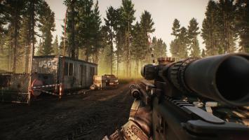 Создатели Escape from Tarkov отчитались за год работы над игрой