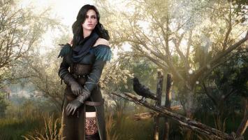 Для разработчиков The Witcher 3 сюжет всегда был важнее сражений с монстрами