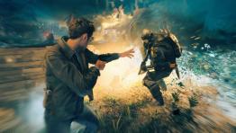 Remedy признала проблемы с линейным геймплеем в Alan Wake и Quantum Break