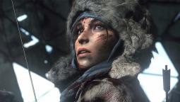 Рианна Пратчетт больше не будет писать сценарии для Tomb Raider