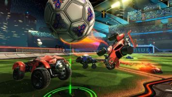Самой продаваемой игрой в PS Store за прошлый год оказалась Rocket League