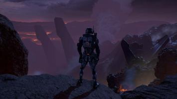 Первые подробности о разрешении и частоте кадров в Mass Effect: Andromeda