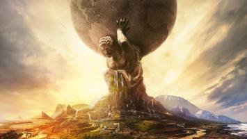 Самой прибыльной игрой в Steam за прошлый год оказалась Civilization 6